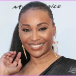 Cynthia Bailey Has A New Man [PICS] | Black America Web