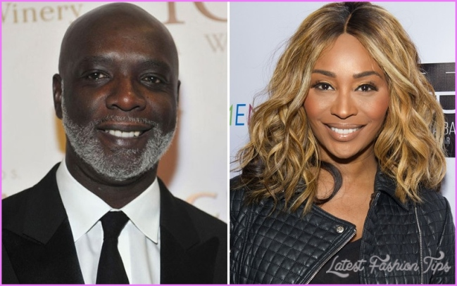 Peter Thomas: Cynthia Bailey Wasn't As Committed to Our Marriage As ...