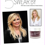 Here are 5 things Renée SWEARS BY in OK! Magazine (including singer ...