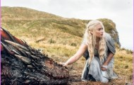 "How ""Game of Thrones"" actress Emilia Clarke rose to fame - Business ..."
