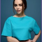 Emilia Clarke of 'Game of Thrones' on the reality of fame | Buro 24/7
