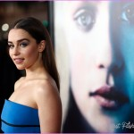 Game of Thrones' actress Emilia Clarke career biography - Business ...