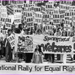 One More To Go: Illinois Ratifies Equal Rights Amendment : The Two ...