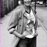 The Iconoclast: Lauren Hutton - Interview Magazine