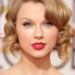 Taylor Swift Hairstyles - Taylor Swift's Curly, Straight, Short ...