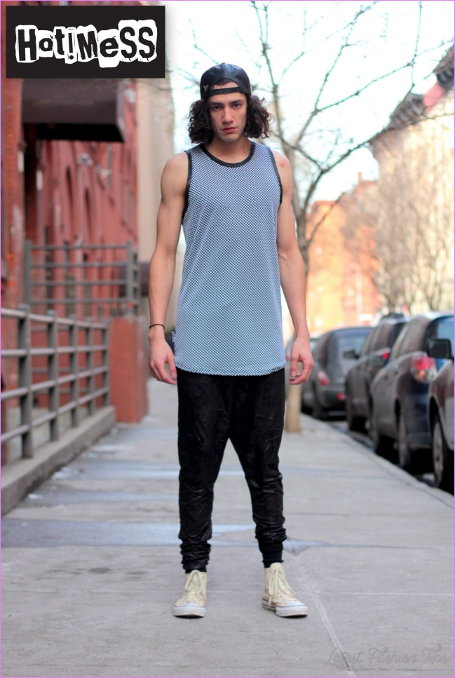Hot!MeSS USA Brooklyn, NYC #TakeOva Street Style shoot photographed ...