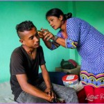 Hope for people living with HIV in post-earthquake Nepal | UNDP