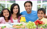 Tips for Parents – Ideas to Help Children Maintain a Healthy Weight ...