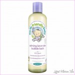 Earth Friendly Baby Children Bubble Bath Kids Calming Lavender 300 ...