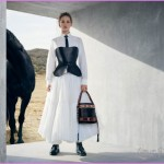Jennifer Lawrence in Dior's Cruise 2019 Campaign | HYPEBAE