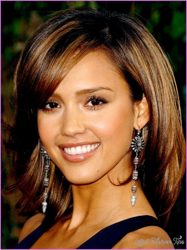 Hands Down: These Are Jessica Alba's Best Makeup Looks | Beauty ...