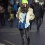 London street style | March 2013 | PHOENIX Magazine