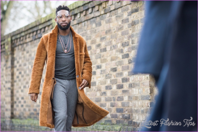 The Best Street Style from the Last Day of London Collections: Men ...