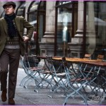 Habitually Chic® » For the Boys: London Street Style