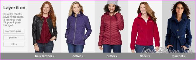 Women's Coats | Jackets for Women | JCPenney