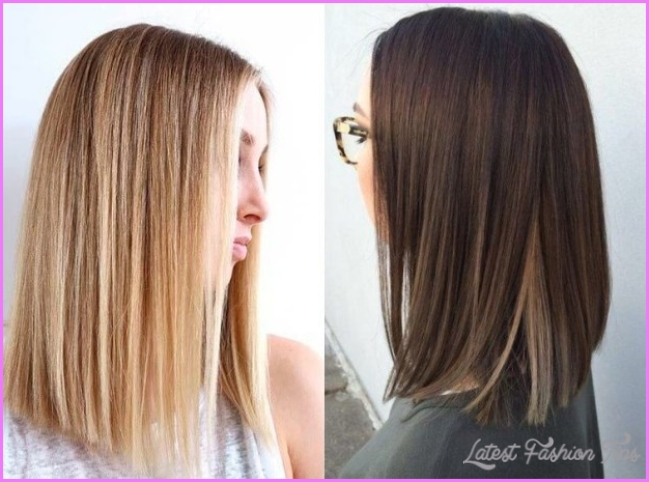 2019 Hairstyle Trends - The Best Hairstyles for 2019 _0.jpg