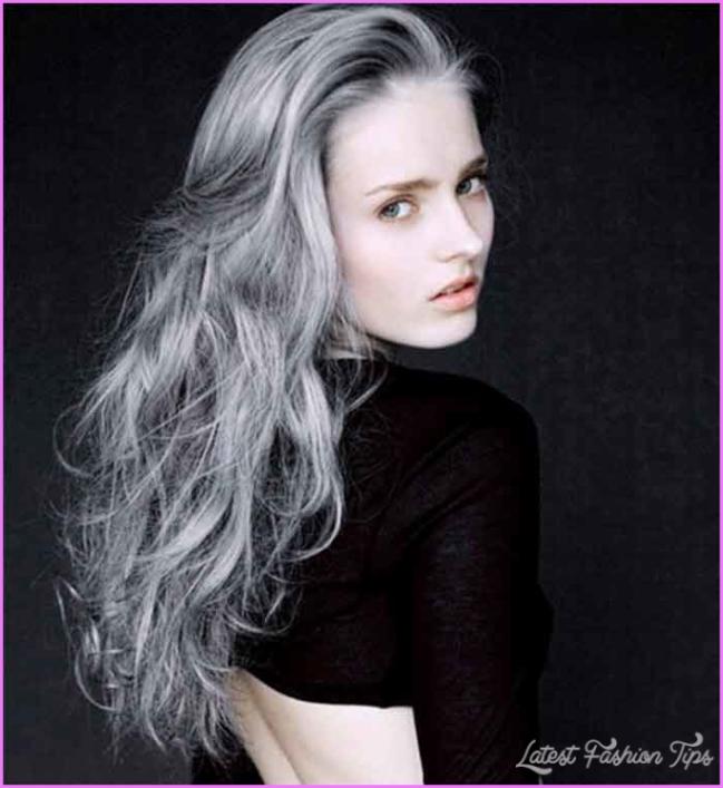 The best hair color trends for women 2019 - OscarHair - 100% Vietnam ...