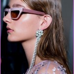 Spring/summer 2019 hair trends - SS19 hairstyle trends and colours