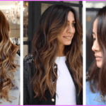 5 Best Hair Color Trends 2019 Only For Girls | How and Why's