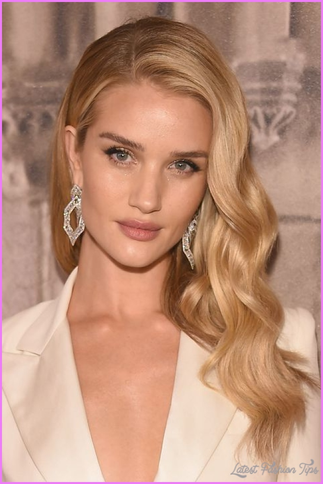 50 Best Hair Colors - Top Hair Color Trends & Ideas for 2019