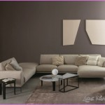 HOLLYWOOD | Sectional sofa Hollywood Collection By arflex design ...