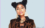 "Nicki Minaj returns ""Barbie Tingz"" and ""Chun Li"": Stream ..."