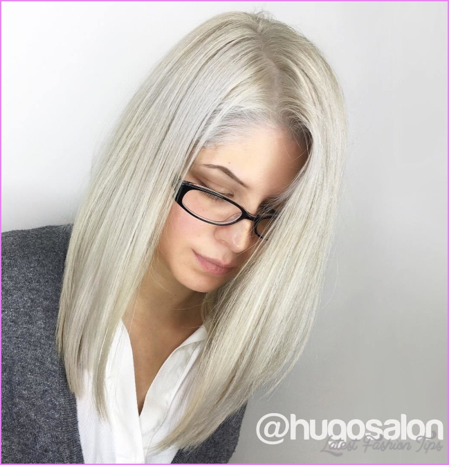 Best Hairstyle For Fine Thin Hair - 2019 Hairstyles For Long Thin Hair_11.jpg
