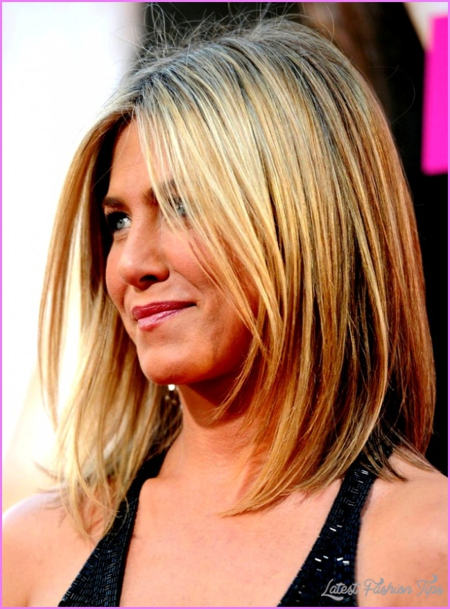 Best Hairstyle For Fine Thin Hair - 2019 Hairstyles For Long Thin Hair_2.jpg