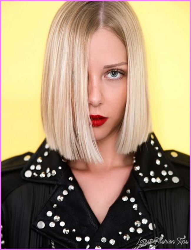 Best Hairstyle For Fine Thin Hair - 2019 Hairstyles For Long Thin Hair_5.jpg