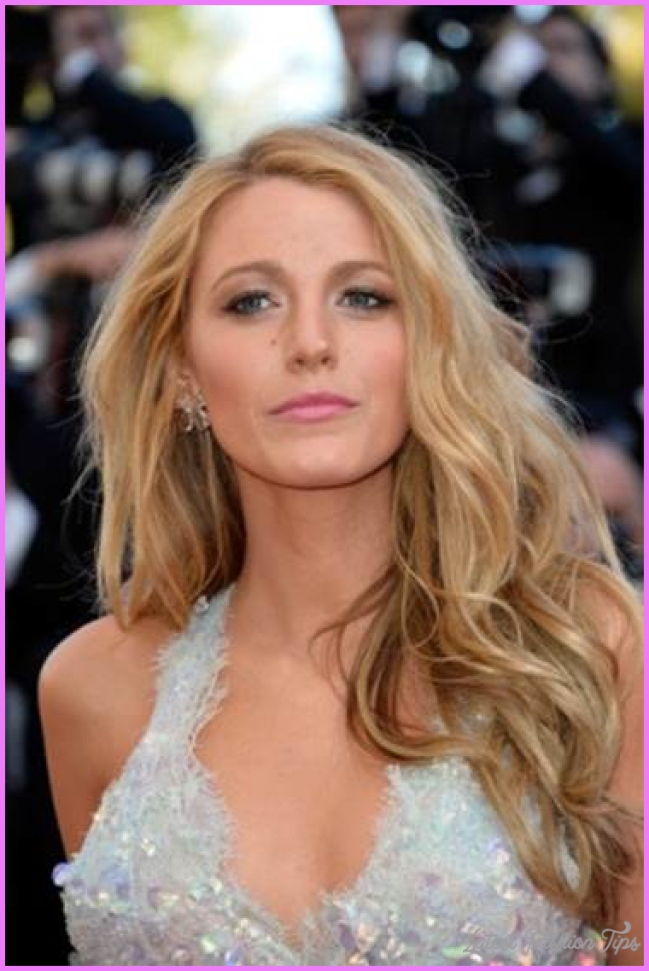 5 of Blake Lively's Best Makeup, Skin & Hair Secrets | Girls Talkin ...