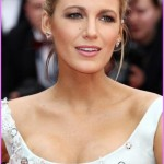 Blake Lively Cannes Beauty Interview | British Vogue