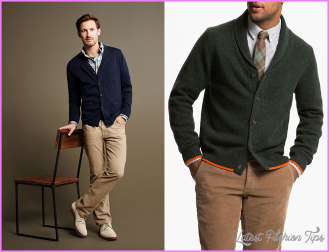 Most Valuable Layer: Fall Sweater Tips, Sweater Men's Fashion Looks ...