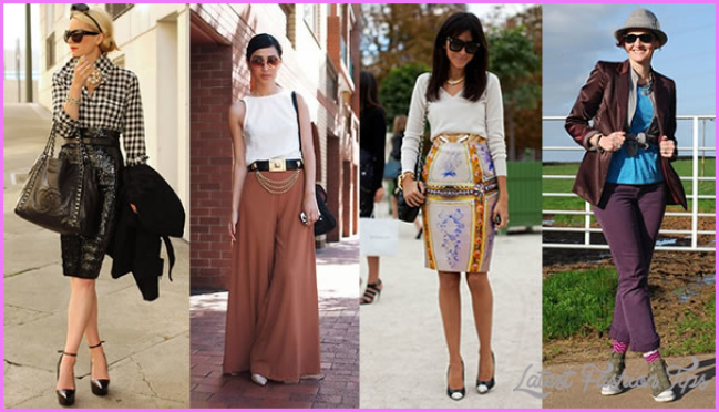 Get style inspiration through following me on Pinterest