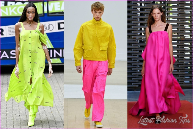 Fashion Trends 2019: 10 Things We'll All Be Wearing Next Year ...