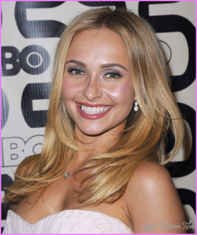 Hayden Panettiere Hairstyles - Haircuts - Hair Colors 2019_1.jpg