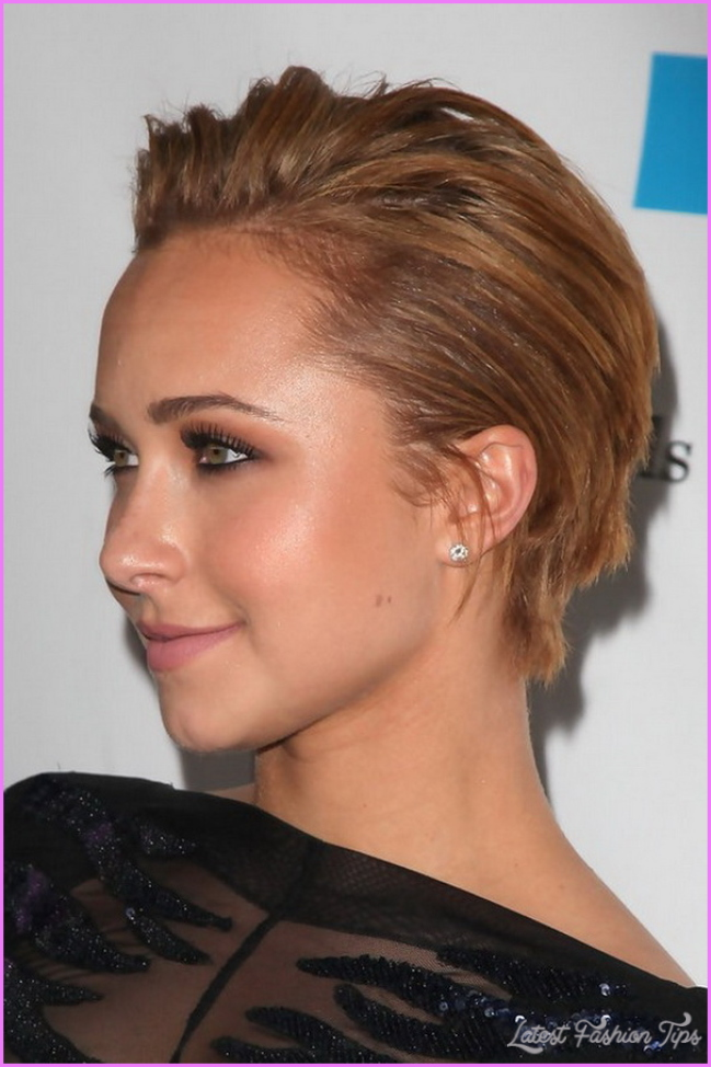 Hayden Panettiere Hairstyles - Haircuts - Hair Colors 2019_2.jpg