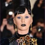 Katy Perry Birthday, Hair Makeup Trends Best Photos