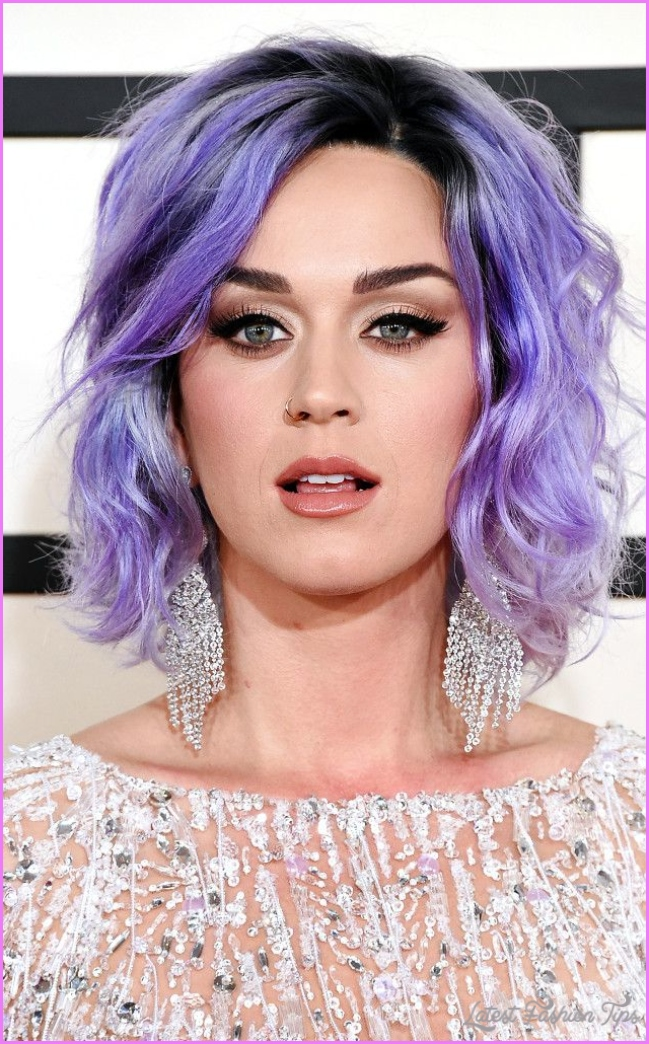 Katy Perry from E! Style Collective's Best Beauty Looks at the 2015 ...