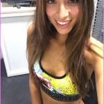 Monika Radulovic is the first Miss Universe Australia to be engaged ...