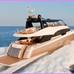 Monte Carlo Yachts 86 - Motor Boat & Yachting
