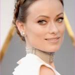 The 12 Best Beauty Looks From The 2016 Oscars - Oscars 2016 Hair and ...