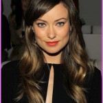 Yet Another Reason to Love Olivia Wilde's Bangs