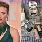 Oscars 2015: Scarlett Johansson's Makeup Artist | Hollywood Reporter