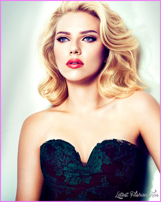 4 Beauty Products to Steal from Scarlett Johansson! - Huda Beauty ...