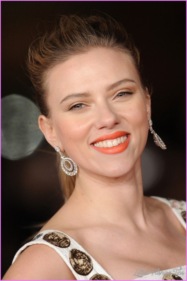 Scarlett Johansson Reveals Her Biggest Skin Care Mistake | Beauty ...