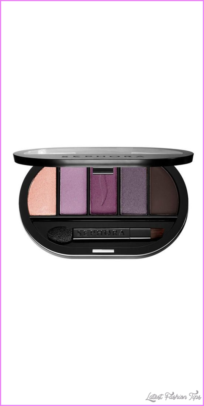 The 5 Best Makeup Colors for Brown Eyes 2019_1.jpg