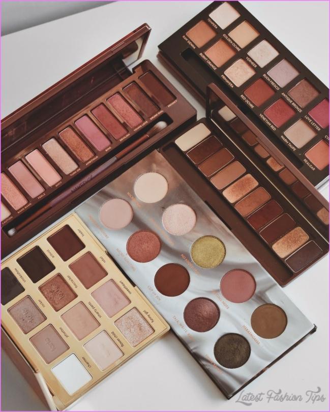 The 5 Best Makeup Colors for Brown Eyes 2019_7.jpg