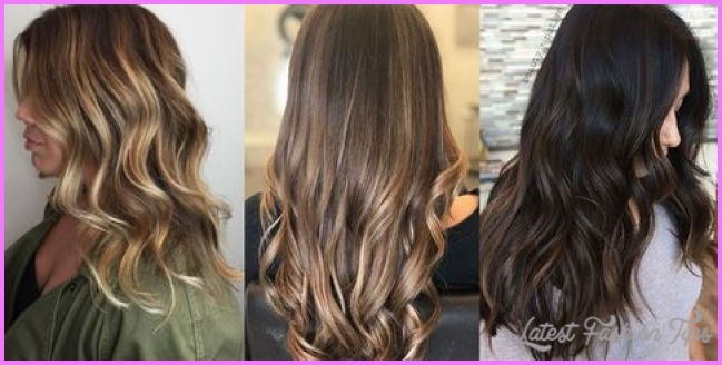 Top Hair Trends 2019 - Best New Hairstyles and Hair Ideas for 2019_9.jpg