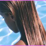 Tricks to saving chlorine-damaged hair - Leonor Greyl USA