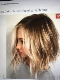 10 short hairstyles for fine hair3